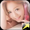 【公式】西野カナ 「私たち」 シングルアプリ logo