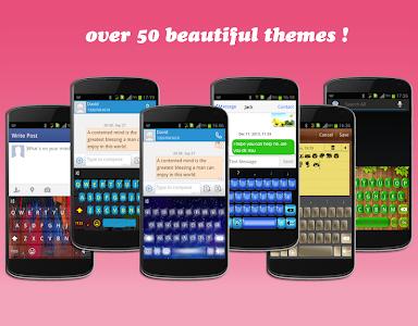 Emoji Keyboard - CrazyCorn v1.29