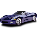 Super Cars Live Wallpaper icon