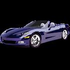 Super Cars Live Wallpaper icon