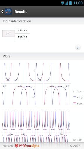 【免費教育App】Algebra Course Assistant-APP點子
