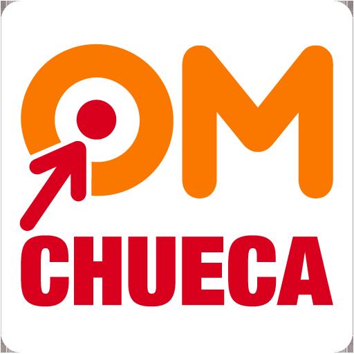 ChuecaGuia LOGO-APP點子