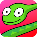 Pizza Snake - Serpiente icon