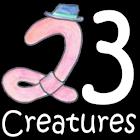 23 Creatures icon