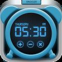 Alarm Puzzle Clock icon