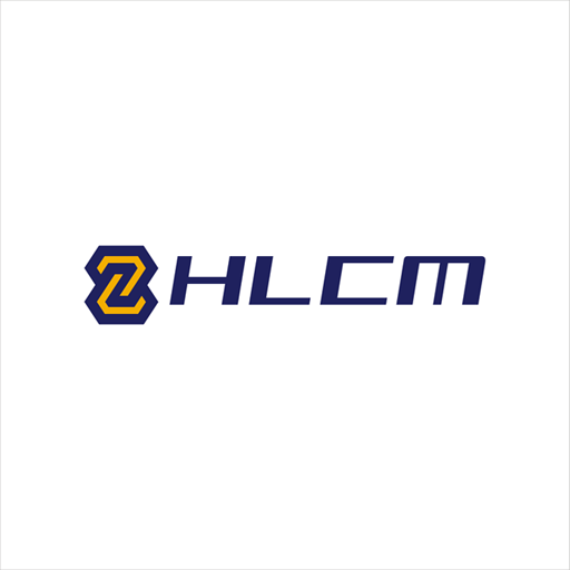 HLCM CRANE LOGO-APP點子