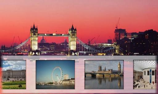 在倫敦最好的地方