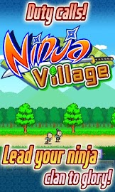 Ninja Village Screenshot 8
