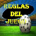 Reglas Del Futbol icon