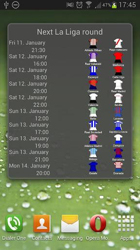 Next Premier League Match