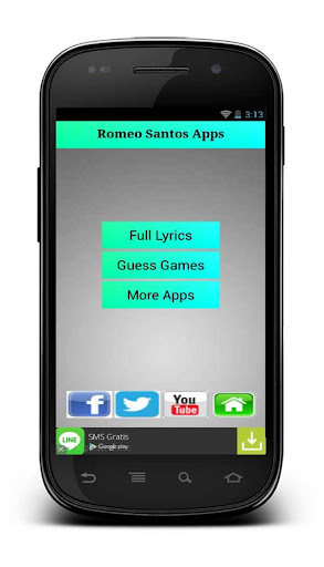 Romeo Santos Musica