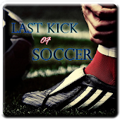 Last Kick of Soccer