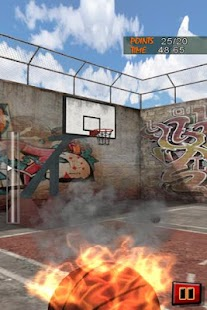 Basketball JAM - screenshot thumbnail