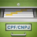 CPF/CNPJ icon