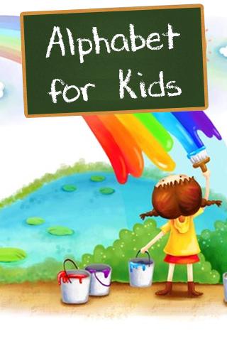 Alphabet for Kids