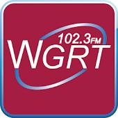 WGRT 102.3FM