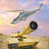 Tank Commando