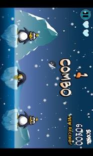 Penguin Jump- screenshot thumbnail