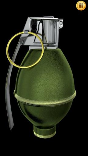 Grenade Bang 3D