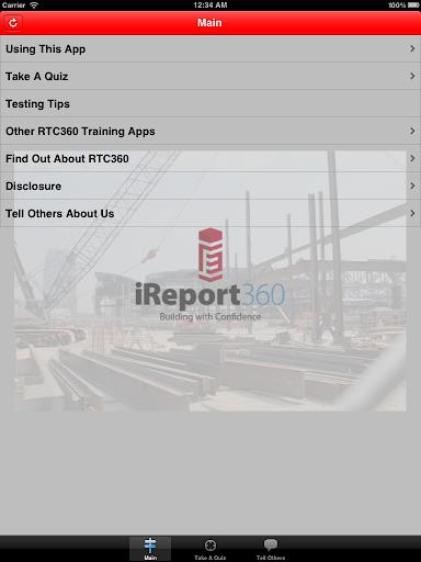 iReport360