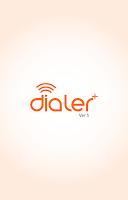 Screenshot of iTel Dialer Plus