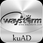 kuAD 行動廣告展示