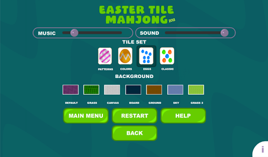 Easter Mahjong Tiles Full Edtn- screenshot thumbnail