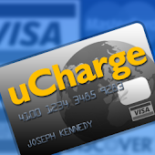uCharge: Accept Credit Cards