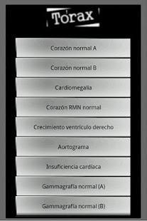 玩免費醫療APP 下載Radiografias de examenes app不用錢 硬是要APP