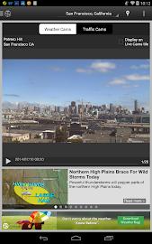 WeatherBug Screenshot 39