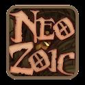 Neozoic Graphic Novel