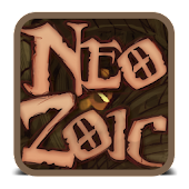 Neozoic Graphic Novel