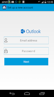Emails - for Hotmail, Gmail|玩通訊App免費|玩APPs