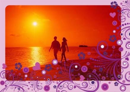 Photo Frames in Love - náhled