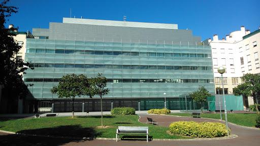 Portal - Biblioteca De Leioa