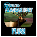 Game 3D Hunting™ Alaskan Hunt Full apk for kindle fire