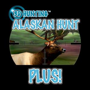3D Hunting™ Alaskan Hunt Full