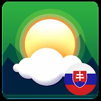iMeteo.sk Počasie FREE+ iRadar 8.3