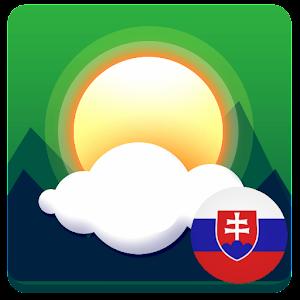 iMeteo.sk Počasie FREE+ iRadar