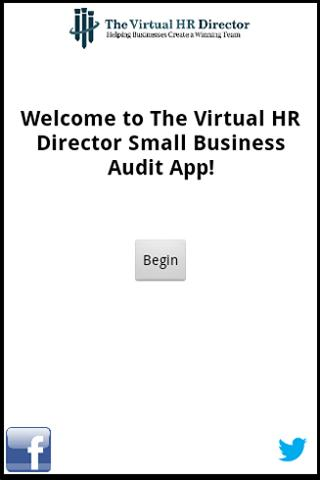 Small Business HR Compliance A