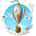 Atlas card games icon