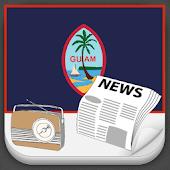 Guam Radio News