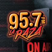 La Raza 95.7 Laredo