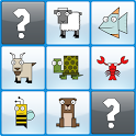 Memory matchup challenge icon