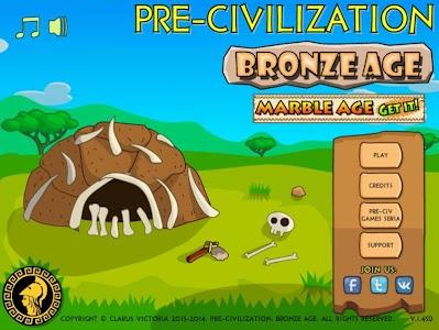 Pre-Civilization Bronze Age v1.4.1