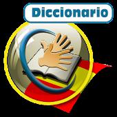 Diccionario Lengua Signos ESP