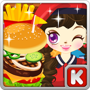 Judy's Hamburger Maker – Cook for PC and MAC