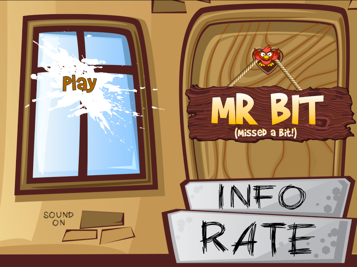 MR BIT ™ (Missed a bit)- screenshot