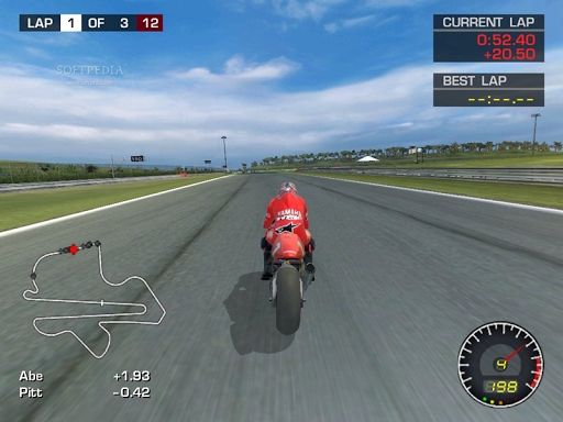 Download Ultimate Moto GP for PC