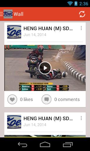 HENG HUAN